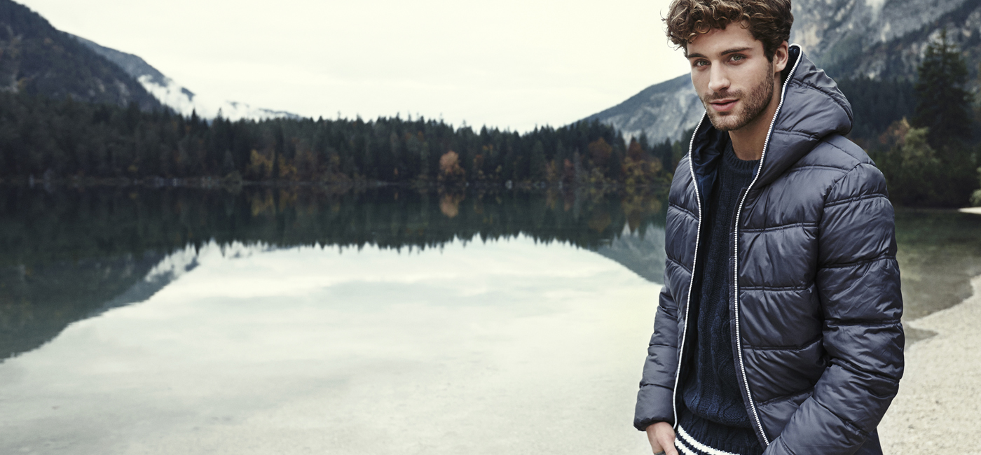 new styles a1df8 8fa4b Il freddo si combatte con il giusto abbigliamento - Centro Moda