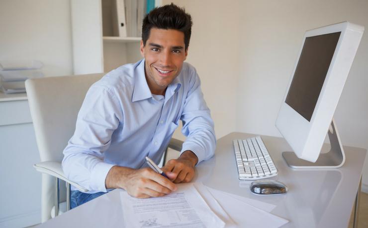 Ufficio Elegante Jobs : Come si veste l uomo in ufficio