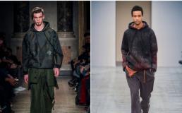 Tendenze per la moda uomo 2019