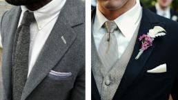 I modelli di cravatte da cerimonia