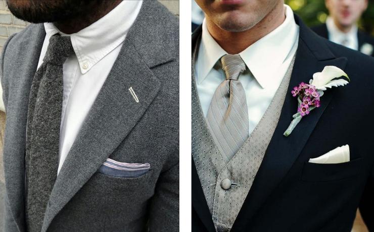 Come indossare la cravatta? Il galateo da seguire per non