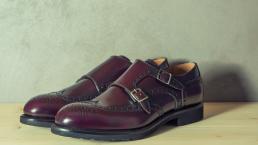Il ritorno delle scarpe classiche