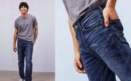 Come cambiano i jeans da uomo