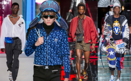 Ecco le novità moda uomo